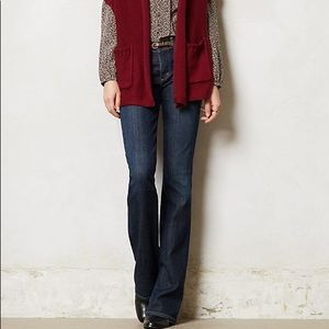 Citizens of Humanity High Rise Amber Jeans